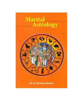 Marital Astrology-  (BOAS-0464)