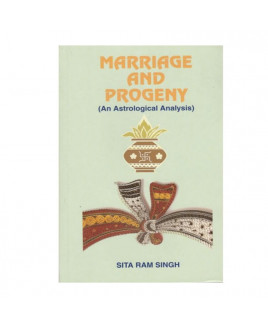 Marriage & Progeny in English by Sita Ram Singh- (BOAS-0954)