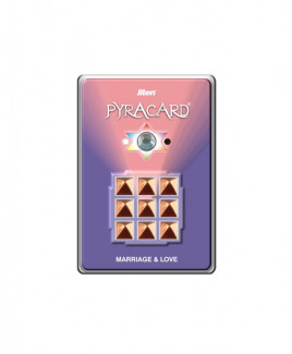 Pyracard - Marriage and Love Card (PCML-001)