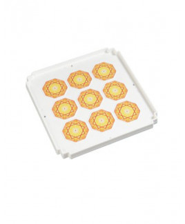Max Booster Plate (for max and super-max Pyramid)  -(PVMB-001)