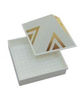 Medicine 9x9 Pyramid- (PVHM-001)