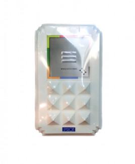 Pyron Metallic-Helpful Friends Pyramid -(FEFS-008)