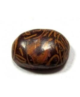 Natural Jasper / Mahe Mariyam Oval Cabochon Gemstone- 10.10 Carat (MM-05)