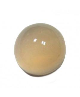 Natural Moonstone Oval Cabochon Gemstone - 6.70 Carat (MS-10)
