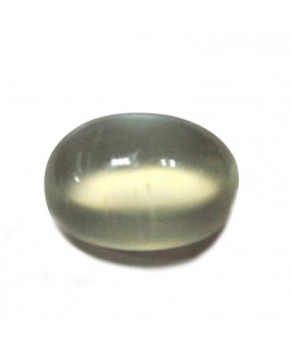 Natural Moonstone Oval Cabochon Gemstone - 4.35 Carat (MS-13)