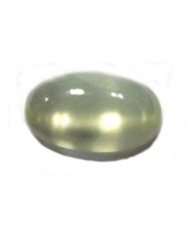 Natural Moonstone Oval Cabochon Gemstone- 5.75 Carat (MS-32)