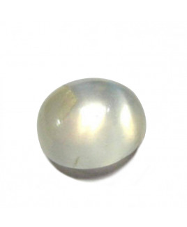 Natural Moonstone Oval Cabochon Gemstone - 8.10 Carat (MS-40)