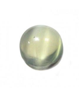 Natural Moonstone Oval Cabochon Gemstone - 4.45 Carat (MS-44)