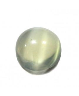 Natural Moonstone Round Cabochon Gemstone - 4.15 Carat (MS-45)