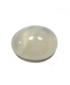Natural Moonstone Oval Cabochon Gemstone - 7.90 Carat (MS-48)