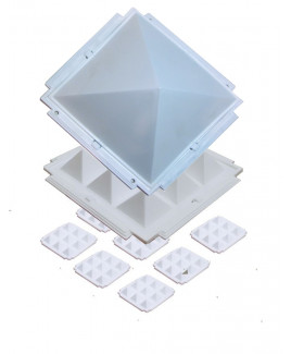 Multier AutoMatic Pyramid (PVMO-002)