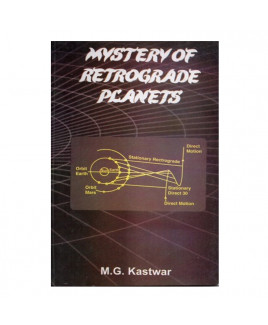 Mystery of Retrograde Planets by M. G. Kastwar (BOAS-0285)