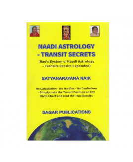 Naadi Astrology - Transit Secrets By Satyanarayana Naik in English- (BOAS-0010)