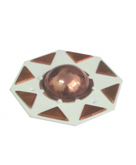 Vastu Natron (for bathroom and toilet Pyramid)