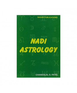 Nadi Astrology by C.S. Patel (BOAS-0032)