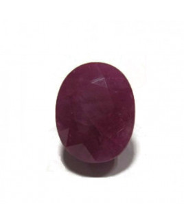 Natural Ruby Manikya - (Chuni) Oval Mix Gemstone - 9.93 Carat (RU-21)