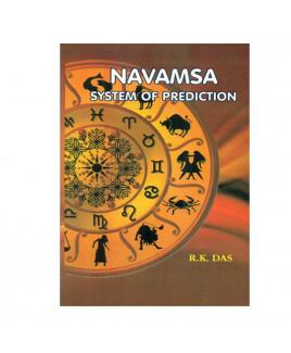 Navamsa System Of Prediction -(BOAS-0689)