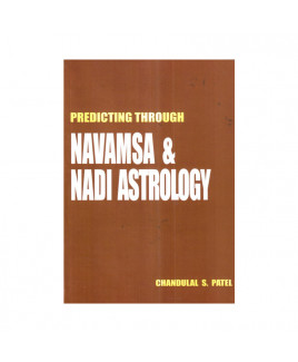 Predicting Through Navamsa And Nadi Astrology in English -(BOAS-0736)