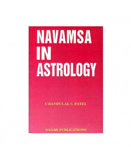 Navamsa In Astrologyin English -(BOAS-0737)