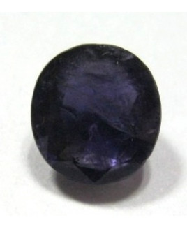 Natural Iolite (Kaka Nili) Oval Mix - 4.10 Carat (NI-10)