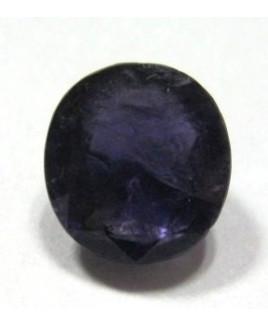 Natural Iolite (Kaka Nili) Oval Mix Gemstone - 4.10 Carat (NI-10)