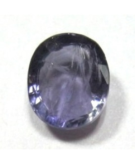 Natural Iolite (Kaka Nili) Oval Mix - 4.45 Carat (NI-12)