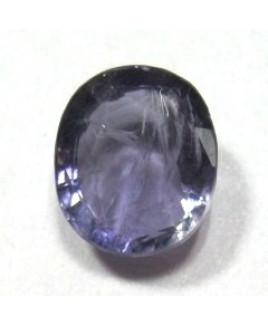 Natural Iolite (Kaka Nili) Oval Mix - 4.45 Carat (NI-12)