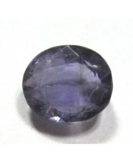 Natural Iolite (Kaka Nili) Oval Mix Gemstone- 5.15 Carat (NI-13)