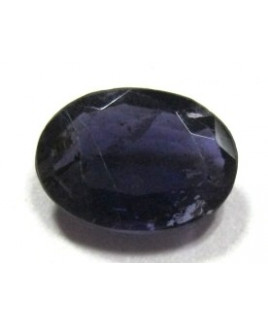 Natural Iolite (Kaka Nili) Oval Mix Gemstone - 3.70 Carat (NI-14)