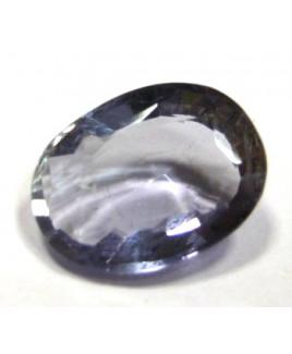 Natural Iolite (Kaka Nili) Gemstone Oval Mix - 3.75 Carat (NI-01)