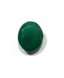 Green Onyx Oval Mix - 3.35 Carat (ON-02)