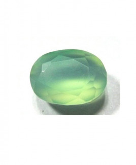 Green Onyx Oval Mix - 8.55 Carat (ON-04)
