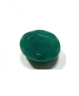 Green Onyx Oval Mix Gemstone - 5.55 Carat (ON-18)