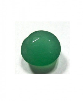 Green Onyx Oval Mix Gemstone - 8.25 Carat (ON-22)