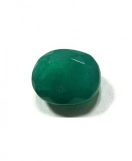 Green Onyx Oval Mix Gemstone - 5.55 Carat (ON-24)