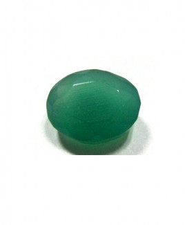 Green Onyx Oval Mix - 8.30 Carat (ON-26)