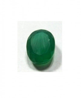 Green Onyx Oval Mix Gemstone - 6.40 Carat (ON-29)