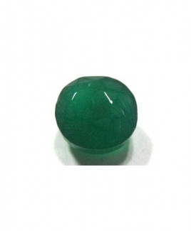 Green Onyx Oval Mix Gemstone - 4.65 Carat (ON-31)