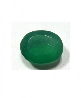 Green Onyx Oval Mix - 8.45 Carat (ON-34)
