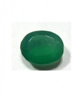Green Onyx Oval Mix Gemstone - 8.45 Carat (ON-34)