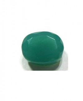 Green Onyx Oval Mix Gemstone - 5.90 Carat (ON-38)