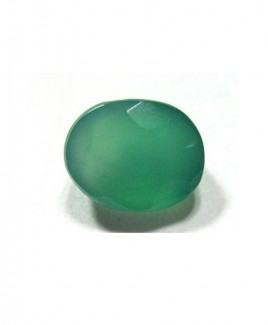 Green Onyx Oval Mix - 5.65 Carat (ON-39)
