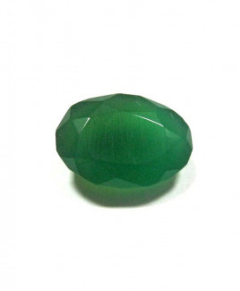 Green Onyx Oval Mix Gemstone- 6.20 Carat (ON-03)