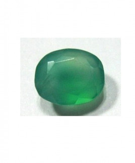 Green Onyx Oval Mix - 5.75 Carat (ON-40)
