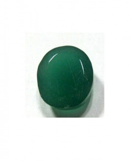 Green Onyx Oval Mix - 13.40 Carat (ON-41)