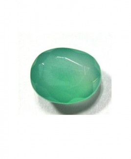 Green Onyx Oval Mix - 5.10 Carat (ON-42)