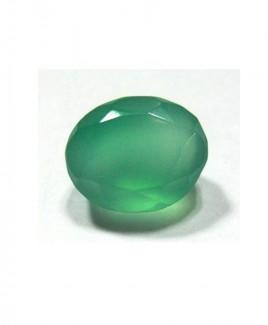Green Onyx Oval Mix - 9.45 Carat (ON-44)