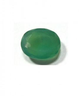 Green Onyx Oval Mix Gemstone - 8.60 Carat (ON-47)