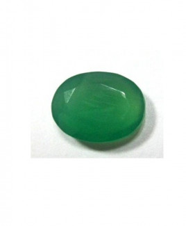 Green Onyx Oval Mix Gemstone - 5.05 Carat (ON-48)