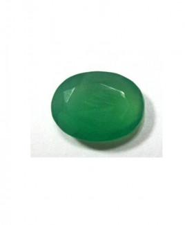 Green Onyx Oval Mix - 5.05 Carat (ON-48)